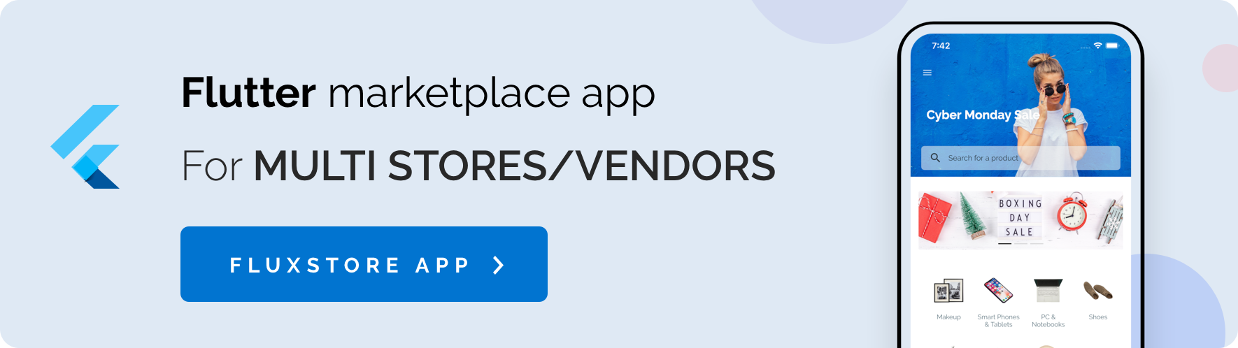 MStore Multi Vendor - Complete React Native template for WooCommerce - 24
