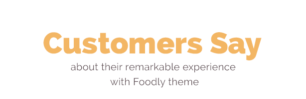 Foodly — One-Stop Food Shopify Theme - 7