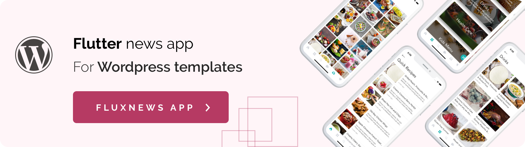 Mstore Shopify - Complete React Native template for e-commerce - 13