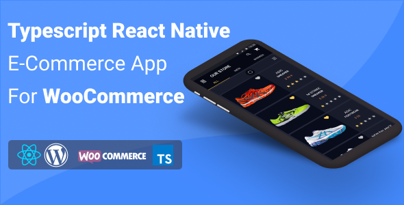 Huniq Pro – The Complete React Native Apollo GraphQL App for Woocommerce