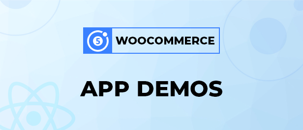 Ionic React Woocommerce - Universal Full Mobile App Solution for iOS & Android / WordPress Plugins - 23