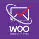 WP WOO Subscriptions API Plugin