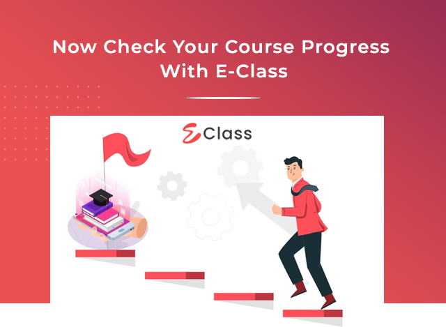 eClass LMS Mobile App - Flutter Android & iOS - 8