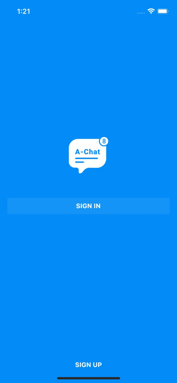 flutter chat ui 2